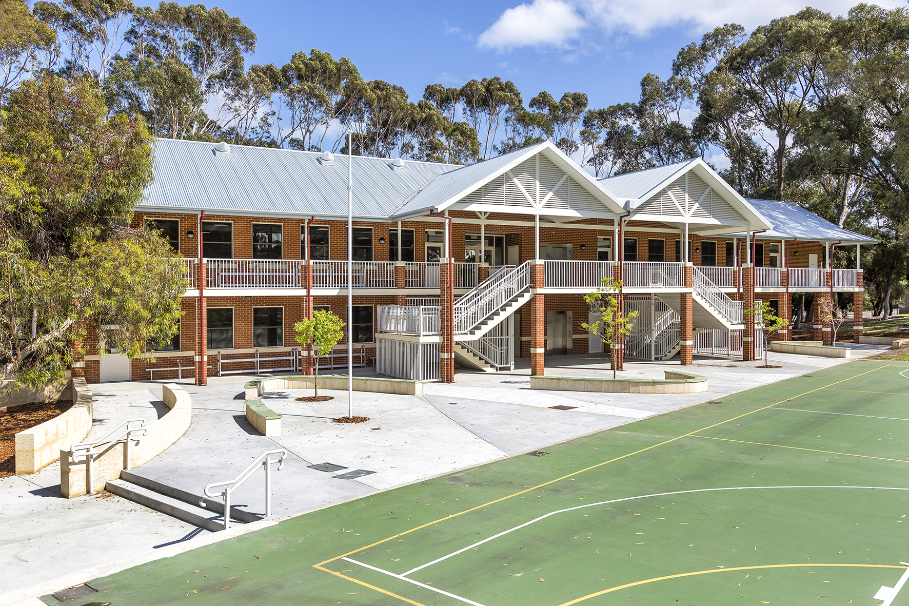 North Cottesloe Primary School